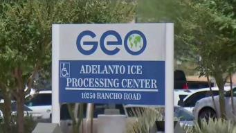 Entablan demandan contra autoridades de Inmigración