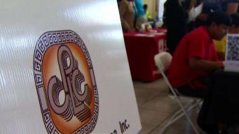 Feria de empleo de CPLC este sábado