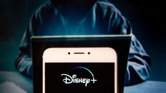 Disney Plus: miles de cuentas hackeadas horas después del lanzamiento
