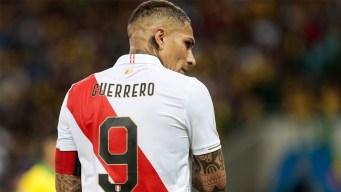 El histórico goleador no reconocido en la Copa América
