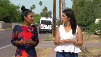 Hija de inmigrantes busca ser concejal del distrito 5