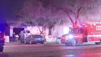 Incendio deja sin hogar a 14 personas