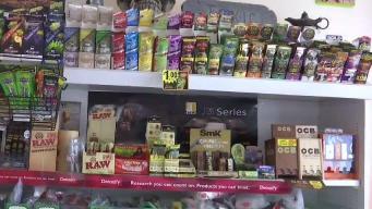 Aumentaría edad límite para compra de productos de tabaco