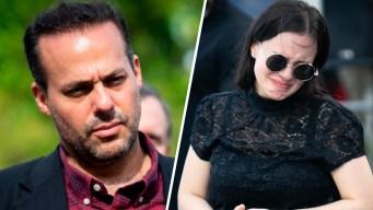 Sarita Sosa podría demandar a su hermano José Joel