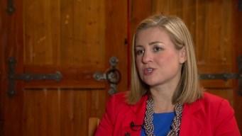 Entrevista a Kate Gallego, candidata a alcalde de Phoenix