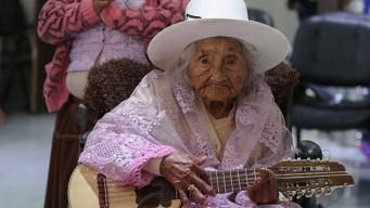 """Muere """"Mamá Julia"""" a dos meses de cumplir los 119 años"""