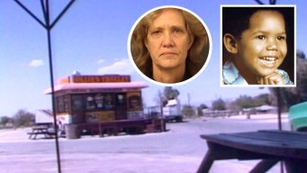 La acusan de matar a su pequeño hijo hace 33 años