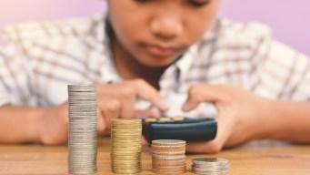 CNBC: Lecciones sobre dinero para tus hijos