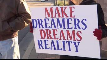 Manifestaciones por DACA en Phoenix y Washington D.C.