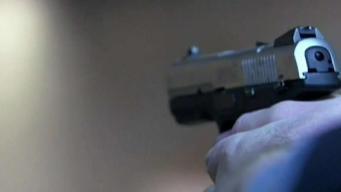 Más de 800 pacientes con herida de bala en Tucson