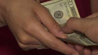 Negocios pudieran rechazar dinero en efectivo
