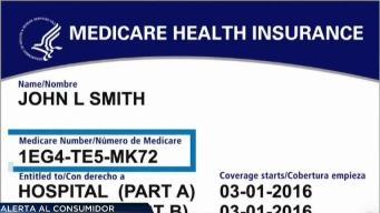 Nuevas tarjetas de Medicare en Arizona van en camino