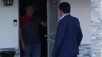 Nuevo Cónsul de México visita hogares en Phoenix