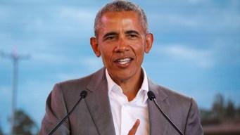 Obama dará discurso sobre legado de Mandela