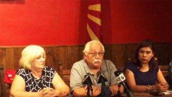 Arizonenses reaccionan ante cargos contra Arpaio