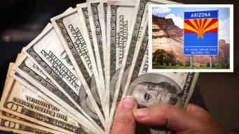 """Reclama tu dinero """"olvidado"""" al gobierno estatal"""