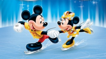 Sorteo de Boletos para Disney on Ice presents Worlds of Enchantment