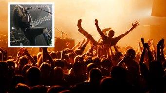 Rock Fiesta trae las mejores bandas a Arizona