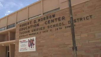 Padres reaccionan ante amenazas en redes a escuelas de Tucson