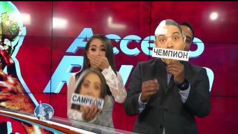 Palabra rusa: campeón