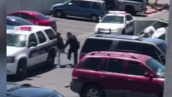 Pareja denuncia presunto abuso por oficiales de Phoenix