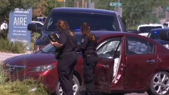 Persecución en Scottsdale culmina con saldo mortal