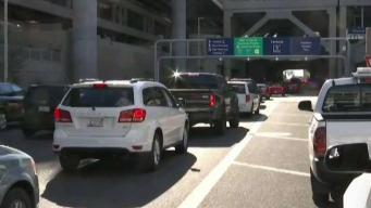 Phoenix aprueba incremento de tarifas a aeropuerto