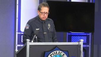 Policías de Mesa exigen la renuncia de su jefe