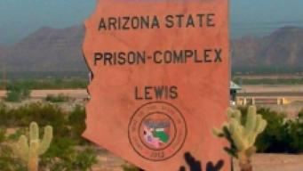 Relatan presuntas actividades ilícitas en prisión Lewis