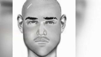 Buscan a sospechoso que intentó secuestrar a menor en Glendale