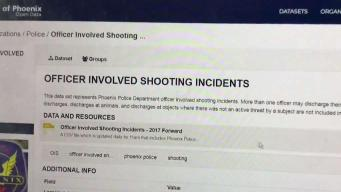 Reportes de enfrentamientos armados en página web