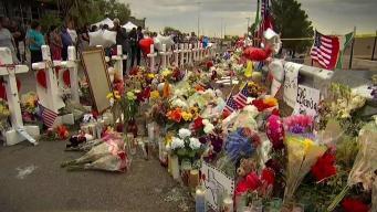 Residentes de Arizona ayudan a víctimas de El Paso