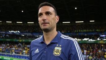 Lionel Scaloni confirma su permanencia como técnico de Argentina