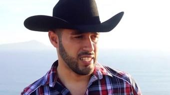 Asesinan a cantante de corridos Samuel Barraza