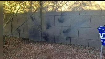 Se registran detonaciones en un vecindario del valle