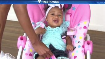 Silla mecedora vinculada a 32 muertes de bebés