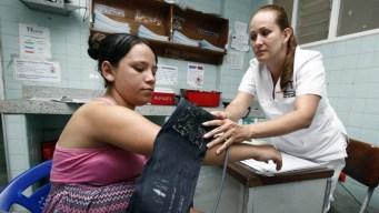 EEUU y Brasil evaluarán a 10,000 embarazadas con Zika