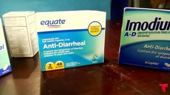 El peligro oculto de una medicina contra la diarrea