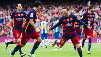 Leo Messi cumple 29 años y media vida en el Barcelona
