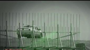 Tecnología para detectar las tormentas de polvo
