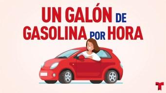 Tips para un consumo eficiente de gasolina