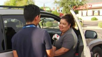 Tiroteos generan ansiedad y temor en residentes de AZ