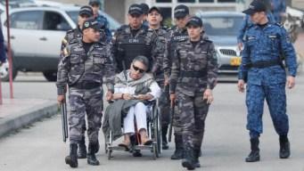 Colombia: autoridades recapturan a exlíder de las FARC