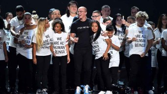 Premios MTV: niños inmigrantes, la lista de ganadores y más