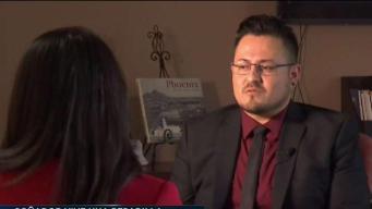 UPS pierde solicitud de DACA de un dreamer en Arizona