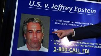 Epstein habría pagado $350,000 para silenciar a testigos
