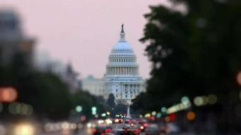Un Congreso dividido