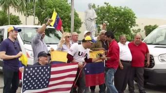 Cámara Baja aprueba TPS para venezolanos