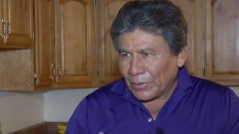 Víctimas de Arpaio quieren que el exalguacil se disculpe