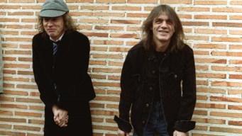 Muere a los 64 años Malcolm Young, guitarrista de AC/DC
